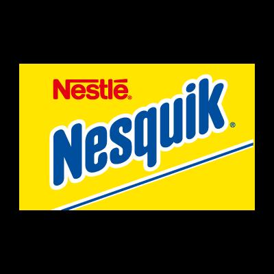 Nesquik logo vector