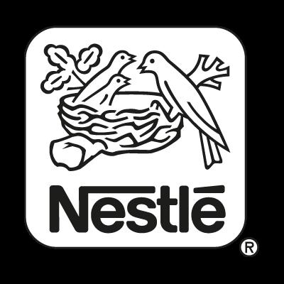 Nestle brand vector logo
