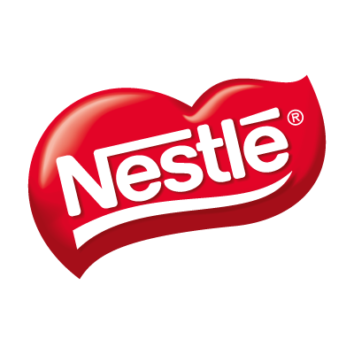Nestle Chocolat logo vector