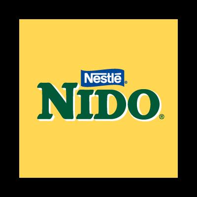 Nestle Nido logo vector