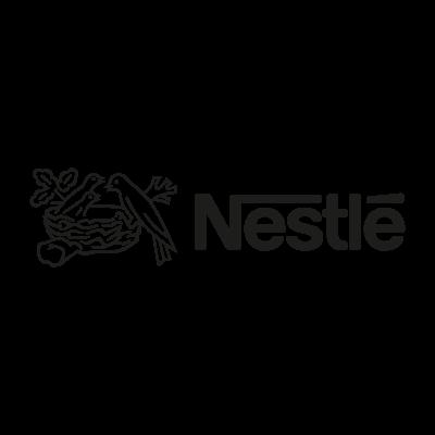 Nestle SA logo vector