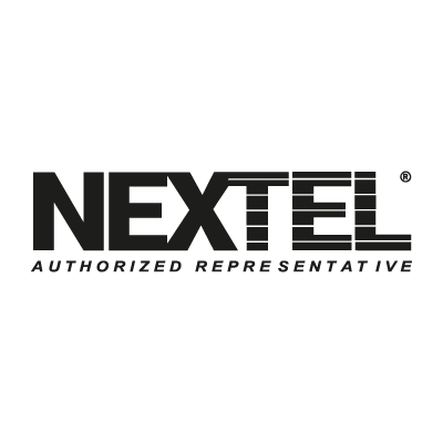 Nextel Communications logo vector