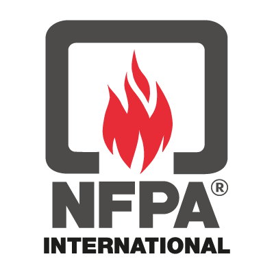 NFPA International logo vector