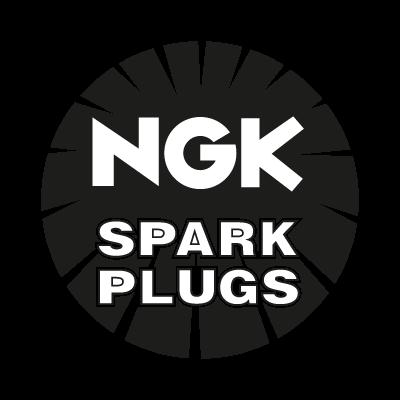 NGK Spark Plugs vector logo