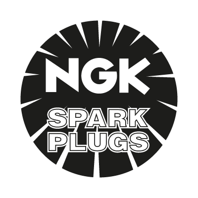 NGK Spark Plugs vector logo