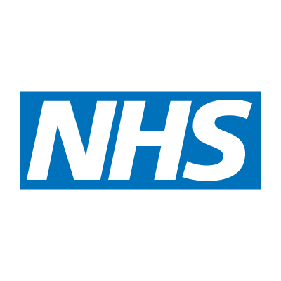 NHS logo vector