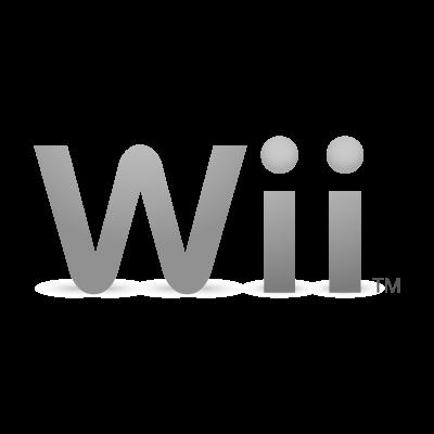 Nintendo Wii logo vector
