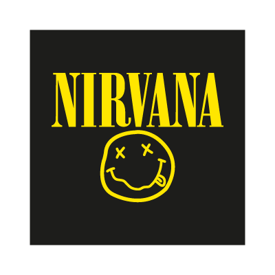 Nirvana (.EPS) logo vector