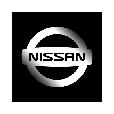 Nissan 2007 logo vector