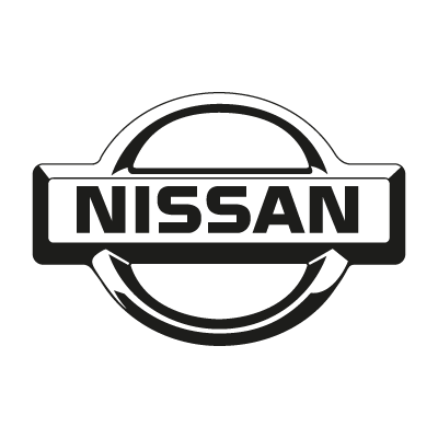 Nissan Auto logo vector