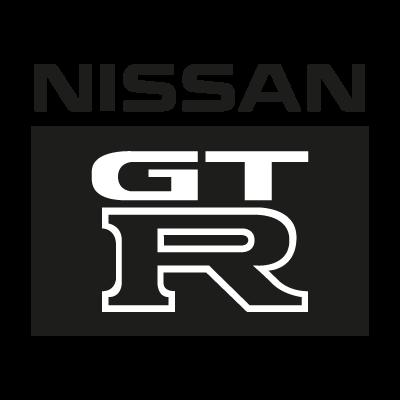 Nissan GT-R logo vector