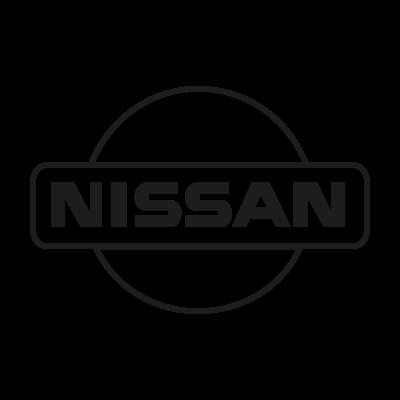Nissan Motor logo vector