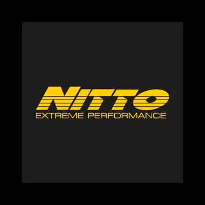 Nitto Tire logo vector