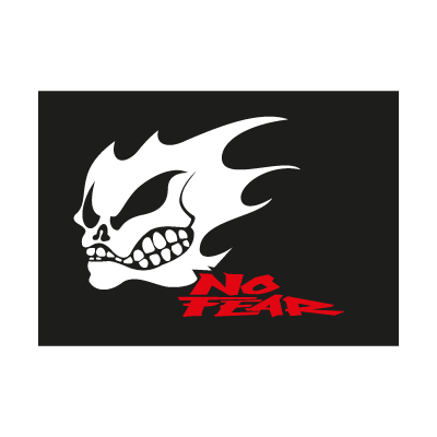 No Fear (.EPS) logo vector