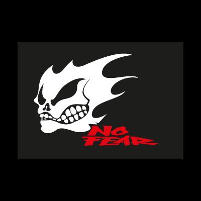 No Fear (.EPS) vector logo
