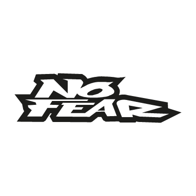 No Fear Inc logo vector