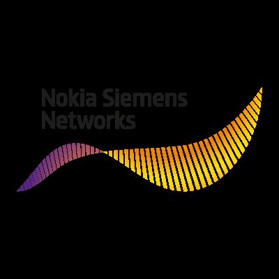 Nokia Siemens Networks logo vector