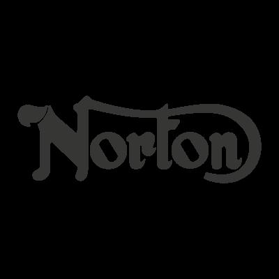 Norton Motor logo vector