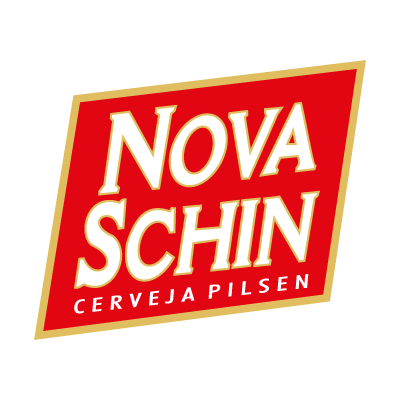 Nova Schin Cerveja Pilsen logo vector