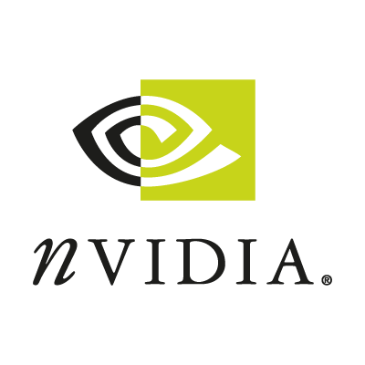 Nvidia Corporation logo vector
