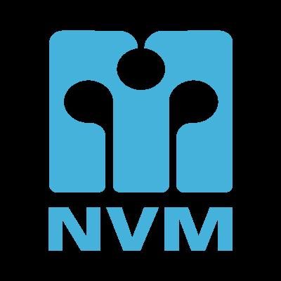 NVM Makelaar logo vector