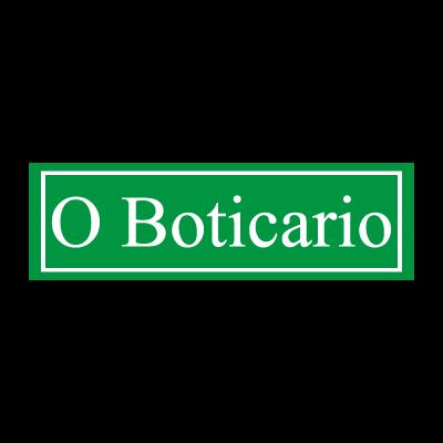 O Boticario (.EPS) logo vector