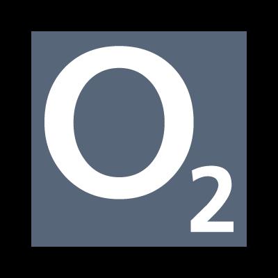 O2 (.EPS) logo vector