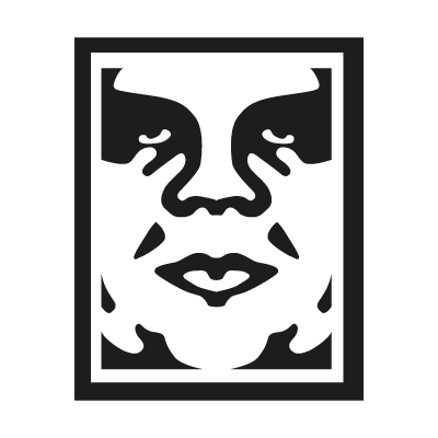 Obey the Giant (.EPS) logo vector