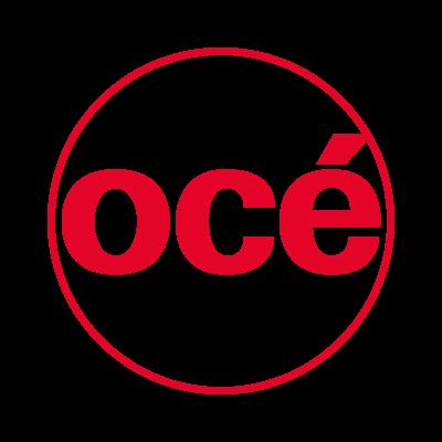 Oce logo vector