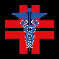 Odontoiatri vector logo