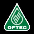 Oftec logo vector