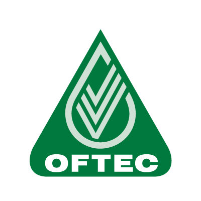 Oftec logo vector