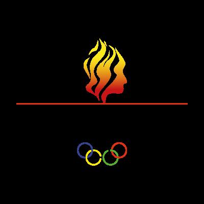 Olimpiadas de Excelencia no Atendimento logo vector