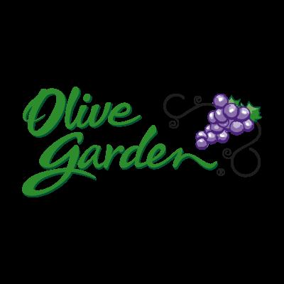 Olive Garden logo vector