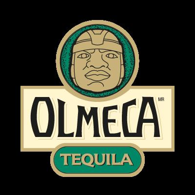 Olmeca Tequila logo vector