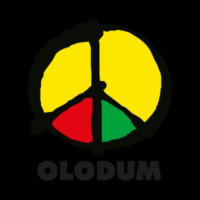 Olodum logo vector