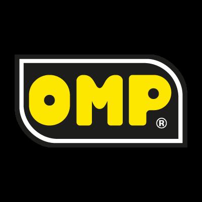 OMP logo vector