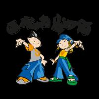 Only Kids vector logo