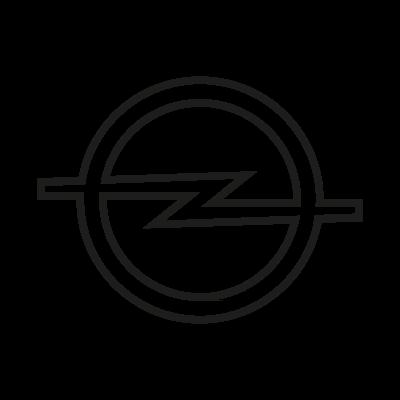 Opel 1987 (.EPS) logo vector
