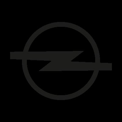 Opel 1987 logo vector