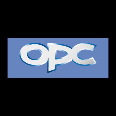 Opel OPC logo vecto logo vector