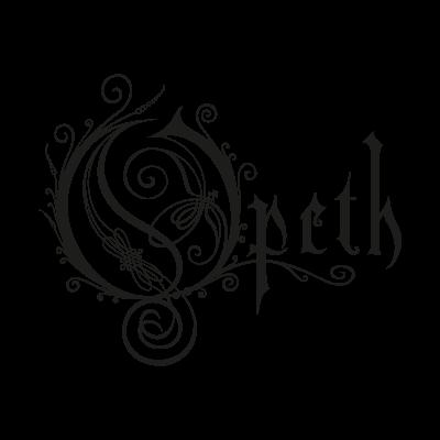 Opeth logo vector