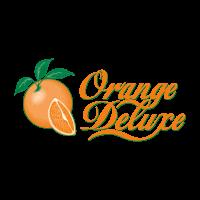 Orange Deluxe vector logo
