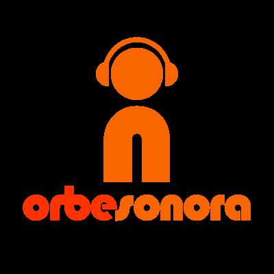 Orbesonora logo vector