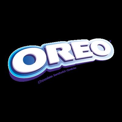 Oreo vector logo