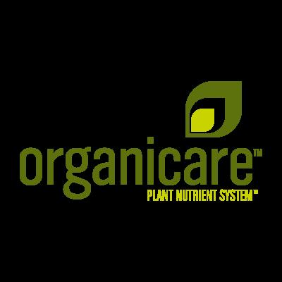 Organicare logo vector