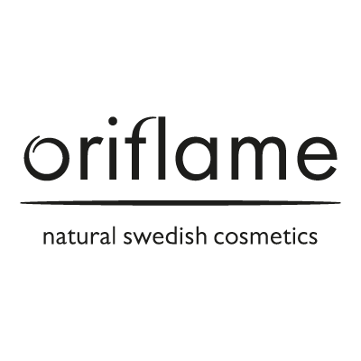 Oriflame Cosmetics logo vector