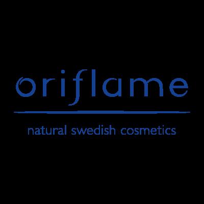 Oriflame (.EPS) logo vector