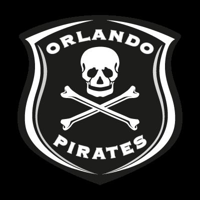 Orlando Pirates logo vector