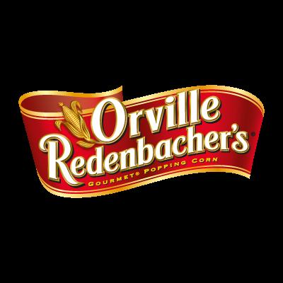 Orville Redenbacher's logo vector